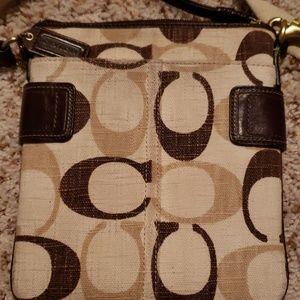 Coach Bags - Coach crossover bag
